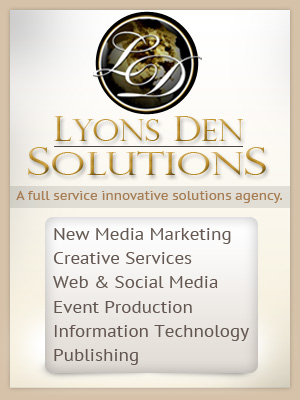 Lyons Den Solutions