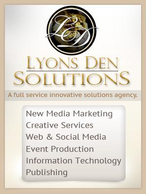 Lyons Den Solutions